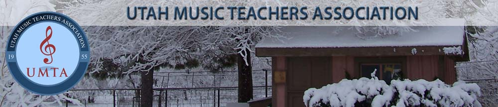 Utah Music Teachers Association