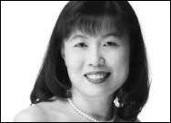 Dr.Yu-Jane Yang recieves Frances Clark Center Outstanding Service Recognition Award