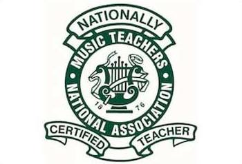 Nationally Certified Teacher of Music
